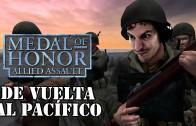 De vuelta al pacífico   Medal of Honor Pacific Assault