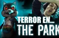 Especial Gameplay de Halloween | The Park