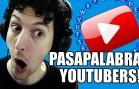 Pasapalabra de los Youtubers