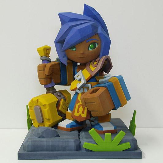 skysaga-gamer-character