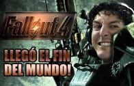 Un mundo apocalíptico! | Fallout 4