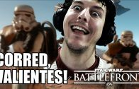 Batalla de Jakku | StarWars Battlefront