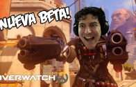 Una beta épica! | Overwatch