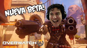 Una beta épica! | Overwatch