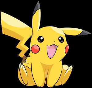 25-Pikachu