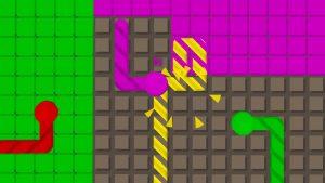 Los mejores juegos IO: splix.io